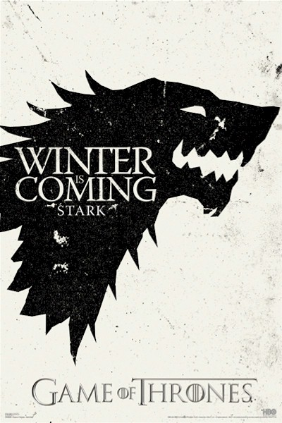 tv-game-of-thrones-stark-crest-sigil-poster-PYRpas0285