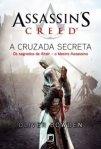 livros_ACacruzadasecreta